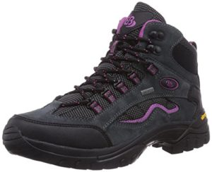 Bruetting Summit Damen Trekking & Wanderstiefel